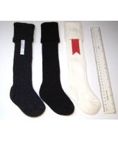 6 - 12 socks colour selection