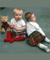 12-24 months Toddlers Kilt