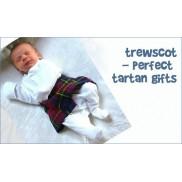 5 trewscots baby & toddler tartan wear 3