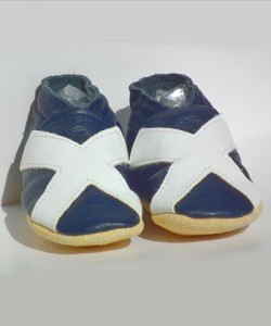 Saltire Shoes